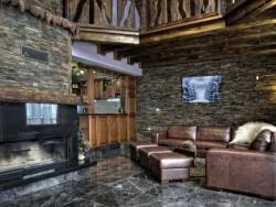 Chaty Mountain Resort #11