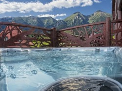 Chaty Mountain Resort #26