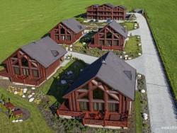 Chaty Mountain Resort #8