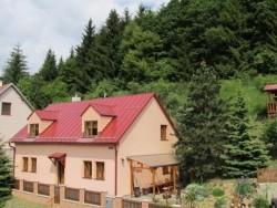 Müllerov dom Štiavnické Bane