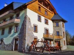 ORAVA Hotel Vitanová