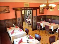 Pansion Restaurant Wien #10