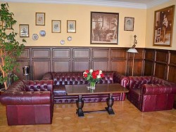 Pansion Restaurant Wien #11