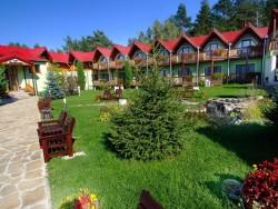 PARK Hotel Čingov Smižany (Szepessümeg)