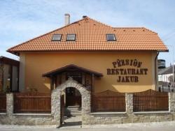 Penzión - Reštaurácia JAKUB Poprad - Veľká