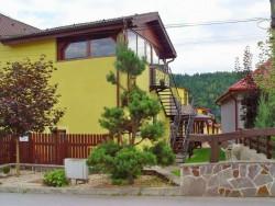 Penzión & Reštaurácia ZLATÝ OROL Helcmanovce