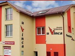 Penzión a Reštaurácia u Vinca Banská Bystrica (Bańska Bystrzyca)