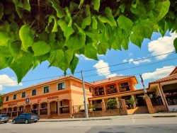 Penzión a Reštaurácia Corvin Veľký Meder