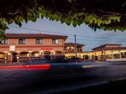 Penzión a Reštaurácia Corvin #4