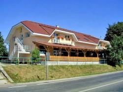Penzion a Reštaurácia KAPLNA Kaplna