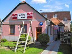 Penzión a Reštaurácia MALÁ Bratislava