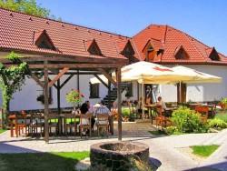 Penzión a Reštaurácia NA MLYNE Hrnčiarovce nad Parnou