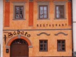 Penzión a Reštaurácia SABATO  Spišská Sobota