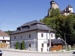 Penzión a Reštaurácia TOLIAR Oravský Podzámok
