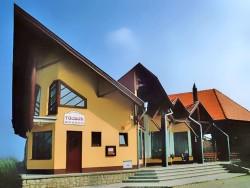 Penzión a Reštaurácia TÜCSÖK Báč