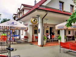 Penzión a Reštaurácia U SRNČÍKA Bratislava