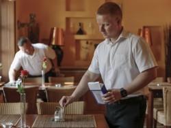 Penzión a reštaurácia VILLA ROSA #10