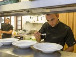 Penzión a reštaurácia VILLA ROSA #14