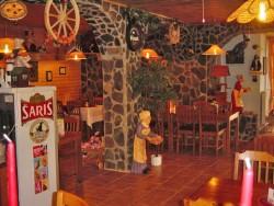 Penzión a Reštaurácia ZLATÁ RYBKA #13