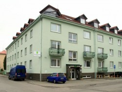 Pension ACCOM Trenčín (Trentschin)