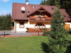 Penzión ALFA Demänovská Dolina