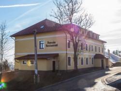 Penzión Altmayer Štiavnické Bane