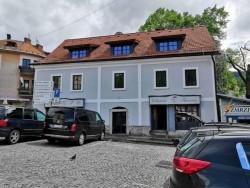 Penzión BARBAKAN - Apartmány Kremnica
