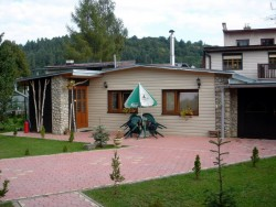 Penzión BARBORA Nová Ľubovňa