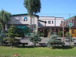 Pensjonat BARBORA Nová Ľubovňa