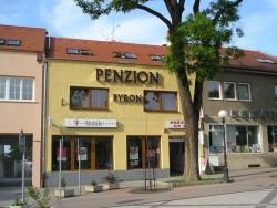 Pension BYRON Zlaté Moravce (Goldmorawitz)
