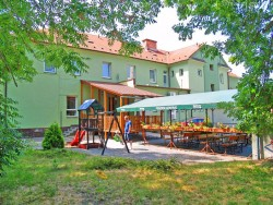 Pension CENTRAL Zvolen (Altsohl)