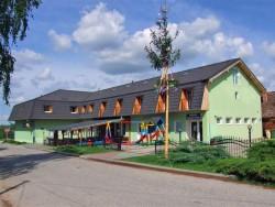 Penzión Cerovanka Šenkvice