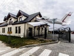 Penzión ČMELÁK Boleráz
