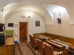 Penzion COSMOPOLITAN II #43