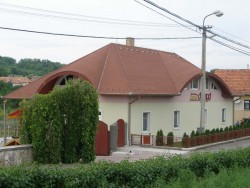 Pension DALMAD Domadice