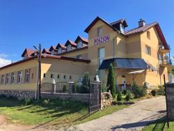 Penzión DIAMANT Levoča