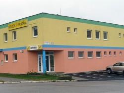 Penzión FONTÁNA Košice