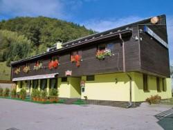 Hostel GRAND Bystrá