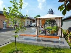 Penzión Green Hof Stupava