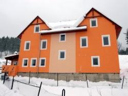Penzion HALUŠKA 606