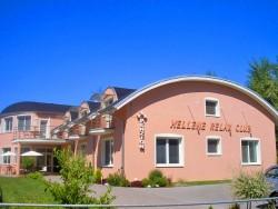 Penzión Hellene Relax Club Piešťany