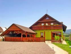 Penzión HORSKÝ OROL Oravská Polhora