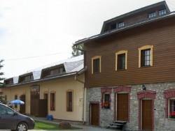 Penzión HRUBJAK Oravská Polhora