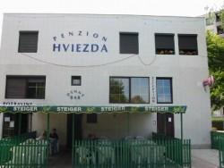 Penzión HVIEZDA Michalovce