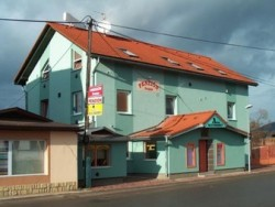 Penzión IVANA Bardejov