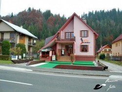 Guesthouse JOLLA Červený Kláštor