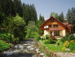 Penzión JOZEF Demänovská Dolina