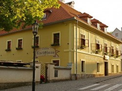 Pension KACHELMAN Banská Štiavnica (Schemnitz)