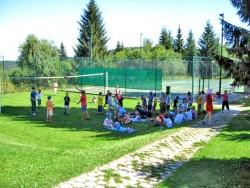 Penzión KERAMETAL - Areál športov #4