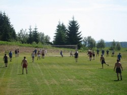 Penzión KERAMETAL - Areál športov #7